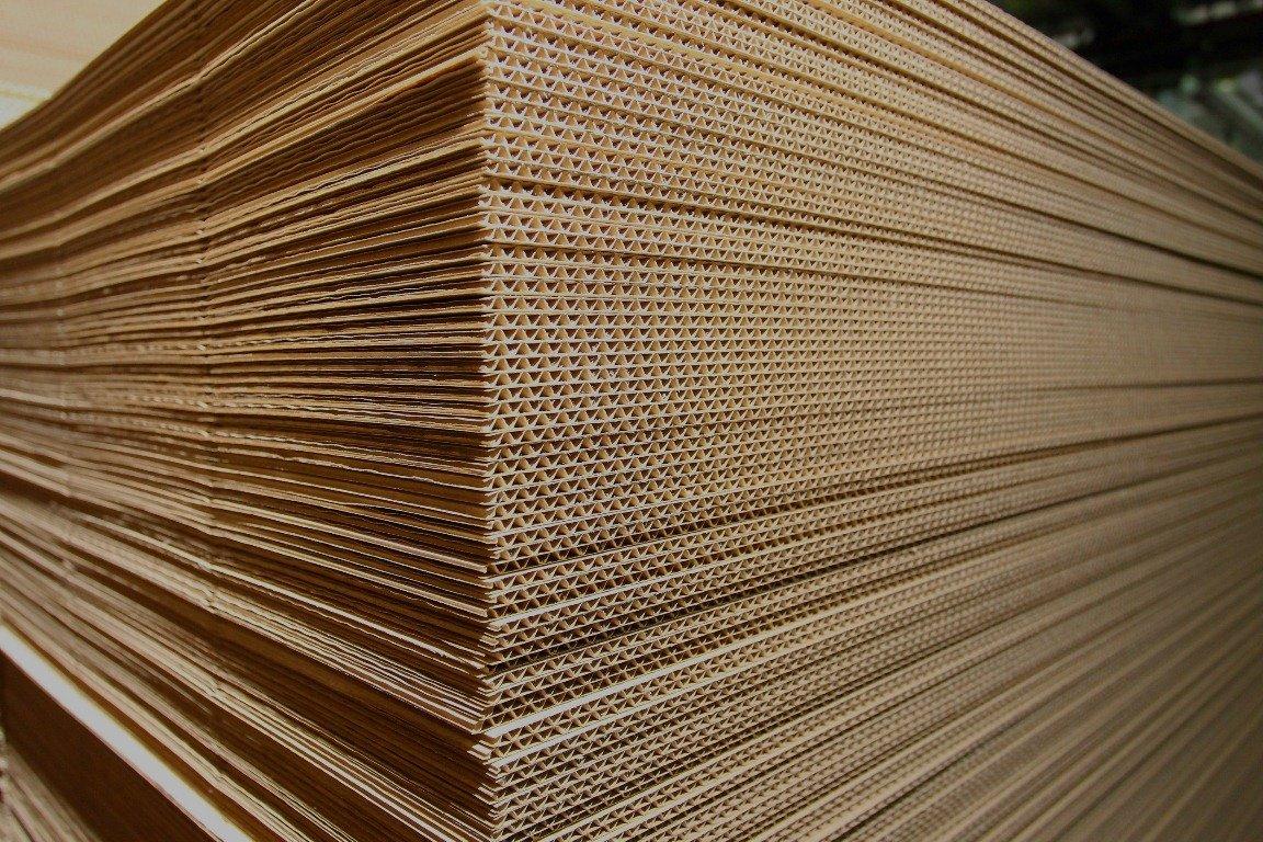 PJSC Kyiv Cardboard and Paper Mill